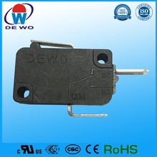 2 step micro switch 20a 240v