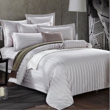 Luxury 5 star Hotel bed Linen/bedding set