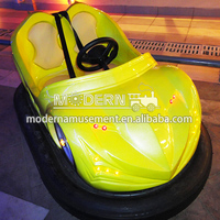 Modern Amusement manufacturers vintage dodgem bumper car for sale