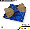 Wholesale The Stylish Wooden Bow Ties