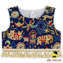 New fashion design cheap price baby girl elephant pattern clothing set summer girls short clothes set