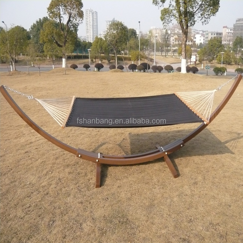 wooden swing chair bed hammock swing with stand buy