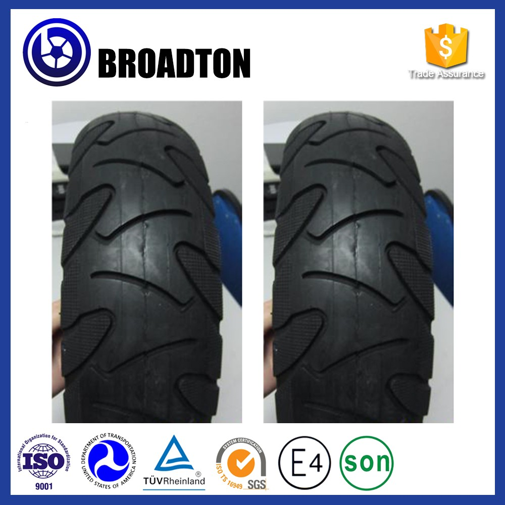 High quality motorcycle tyre from manufacturer