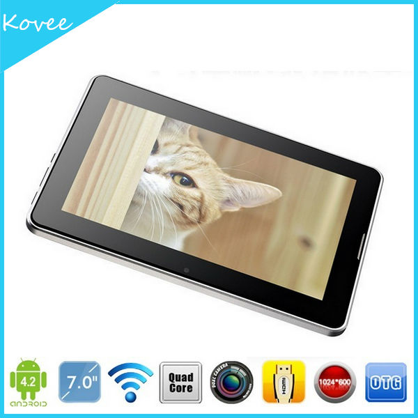 Pipo U1 Pro tablet pc 1GB RAM 16GB FLASH mini computer dual core ram Wifi HDMI TABLET PC