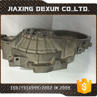 China Wholesale gear box die casting , zinc alloy die casting