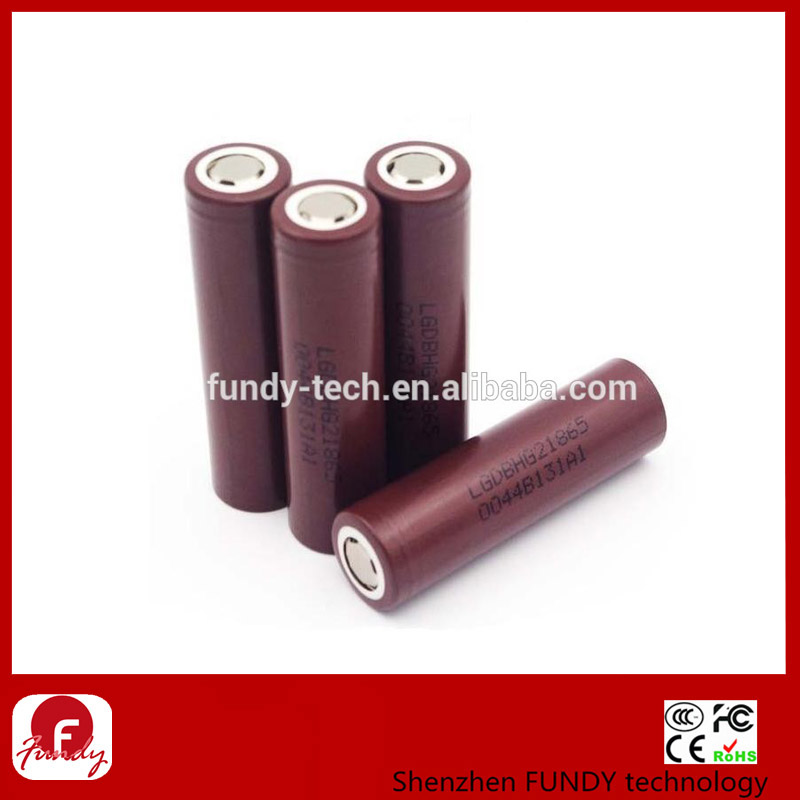 Lg Rechargeable Power Tools 3000mah Li ion Battery