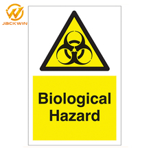 New products Safety Hazard Warning Sign