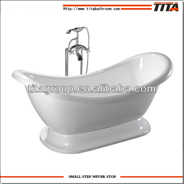 Cheap acrylic bathtub