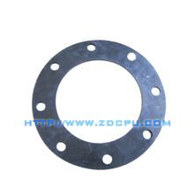 Best sell good gas tightness custom made epdm rubber gasket