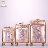 China Supplier Popular Cheap Luggage Suitcase