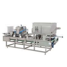 Factory Directly extrusion blow molding machine With ISO9001 certificates