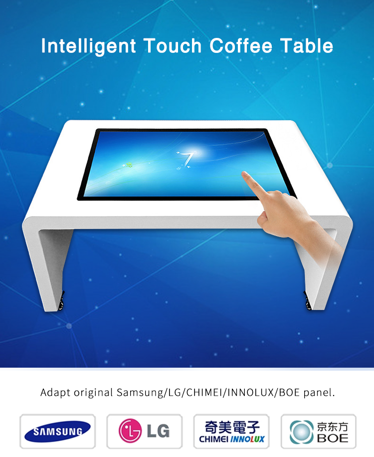 used touch screen kiosk