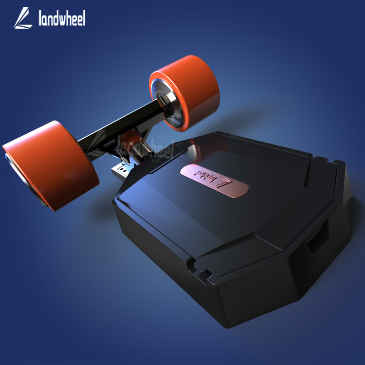 VCEEGO besting selling electric skateboard parts with brushless motor and dust-proof