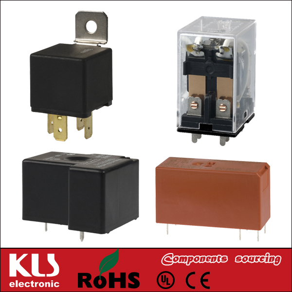 Good quality idec relays suppliers in india UL CSA TUV CE ROHS KLS Brand 64