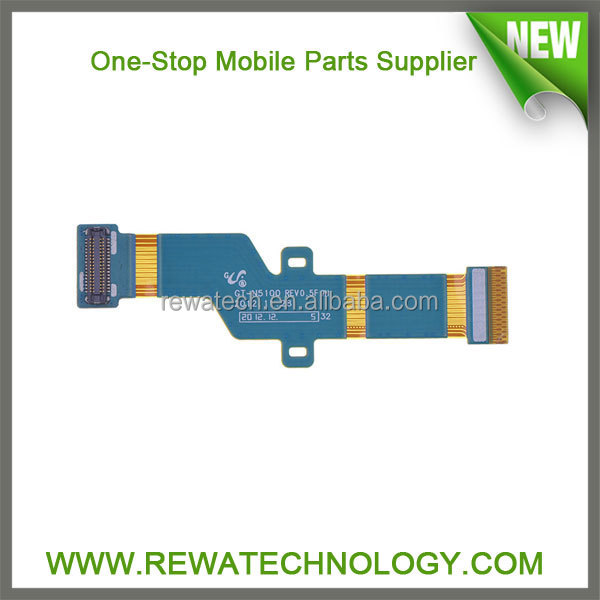 Aftermarket Parts for Samsung Galaxy Note 8.0 3G N5100 510 LCD Display Flex Cable