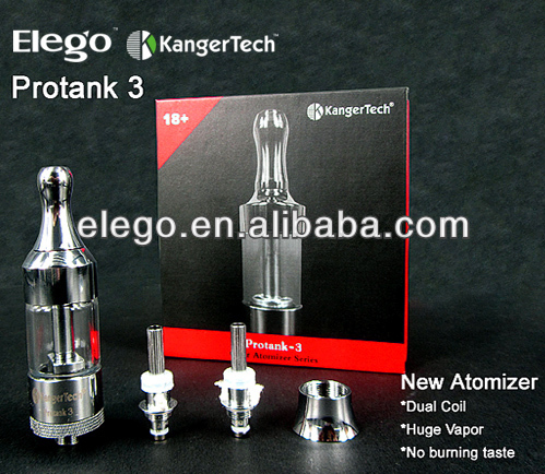 Authentic Kanger New Product Pro Tank 3 Spain