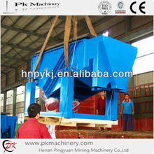 China Linear Vibration Seed Sifter