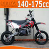 KLX 140cc Dirt Bike