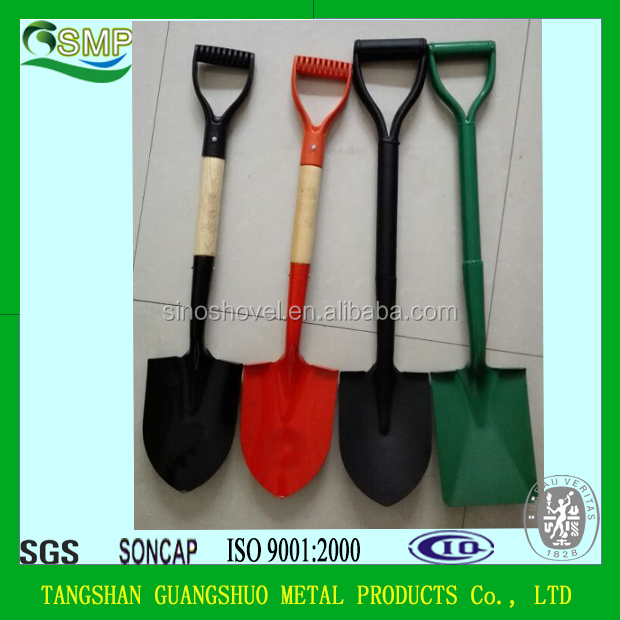 all kinds of mini shovel for children