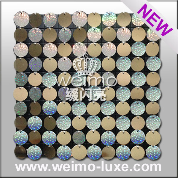 2014 New Glitter low cost house construction material