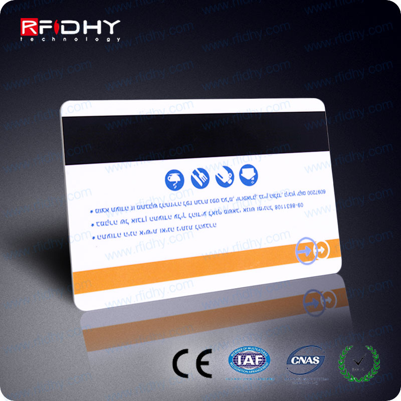 HF 13.56mhz customer loyalty card 1K F08 / UV printing pvc nfc gift card