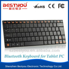bluetooth keyboard for tablet with batteries