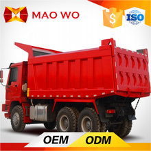 China Dongfeng right hand drive dump truck for sale with low price