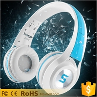CE ROHS Hands Free Headset Casque