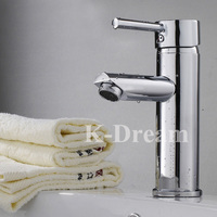 brass kitchen water mixer, taps and mixers with water mark KD-02F