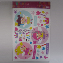 Factory Main Products Top Quality wall sticker for scrapbook from China manufacturer