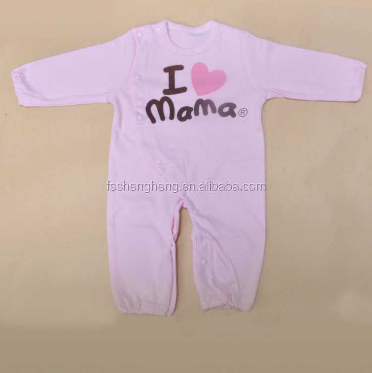 New design Cheap kids summer wear wholesale sale promotion! baby clothes posh baby romper