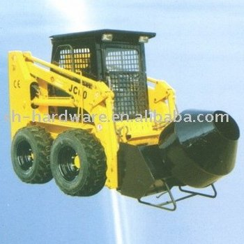 Skid Steer Loader Attachment-Concrete mixer