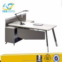Modern executive desk office table design cheap price boss tables