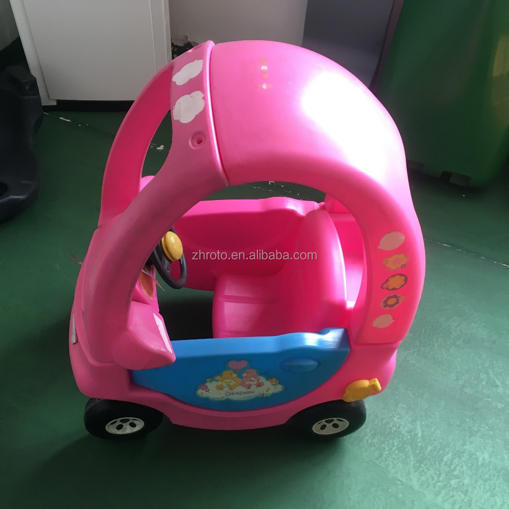 Safty kids car/children car rotomolding kids walker car