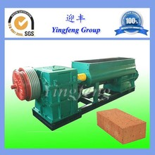 latest technology JZ400 soil brick making machine