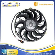 Condenser Cooling Fan Assembly FOR OPEL CORSA 1.4 OPEL ASTRA 1.6 92-98 Diameter 295MM 12V 80W 1845042 1845043 90511262