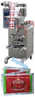automatic honey/hot sauce packaging machinery
