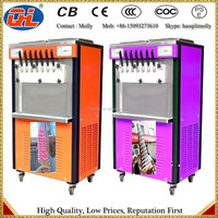 ice cream machine | soft ice cream machine | ice cream maker