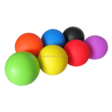 Wholesale Crossfit Fitness Colorful Massage Lacrosse Gym Ball