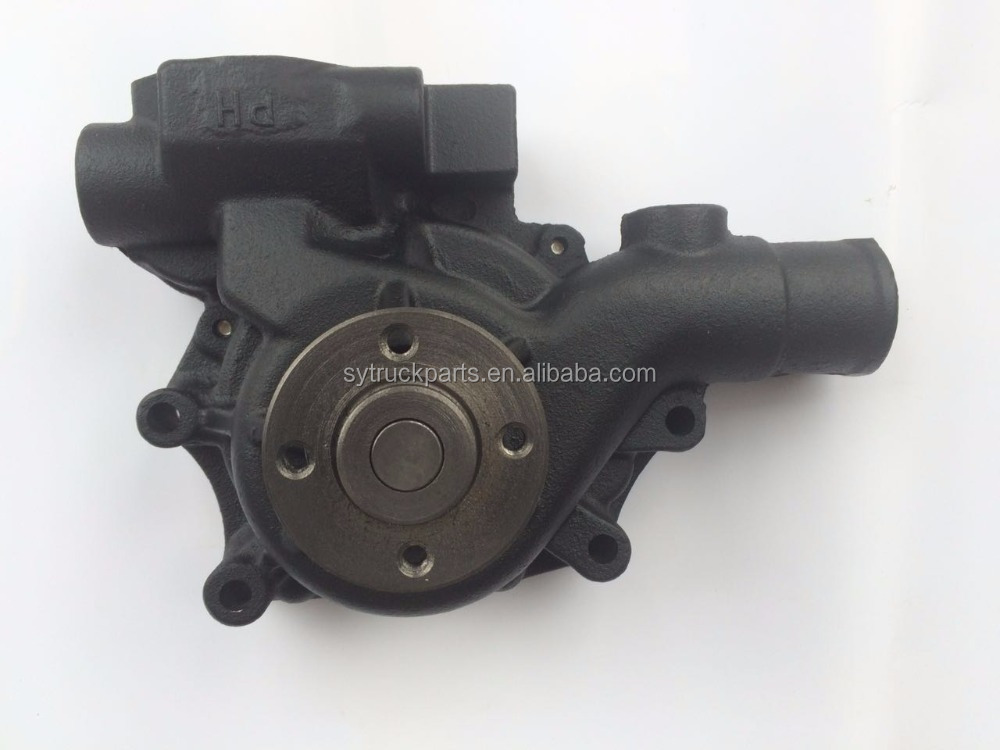 QSB water pump 3800883 diesel engine water pump assy auto truck marine tracktor driven cooling water pump engine parts sale