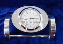 Quartz Desk Clock for promotion business gift A6032W
