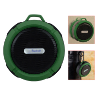 Wireless mini waterproof hifi bluetotoh speaker for mobile phone for car driving for outdoor sport