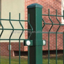 High quality chain link wire mesh fence