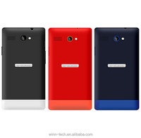 Promotion cheap dual sim android phone unlocked 2G H3039