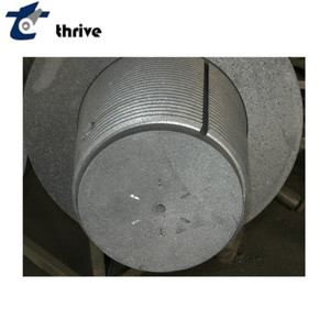 grade uhp Graphite Electrode in sale