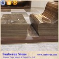 Beautiful eramosa wood marble price