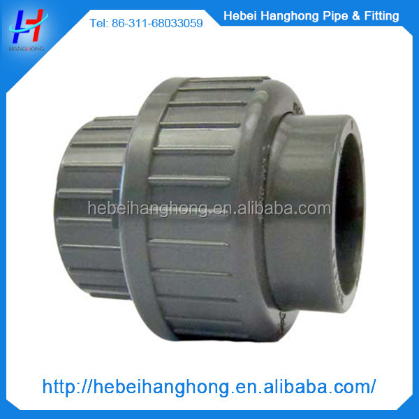 china supplier pipe union dimensions,manufacturing pvc union company supplier