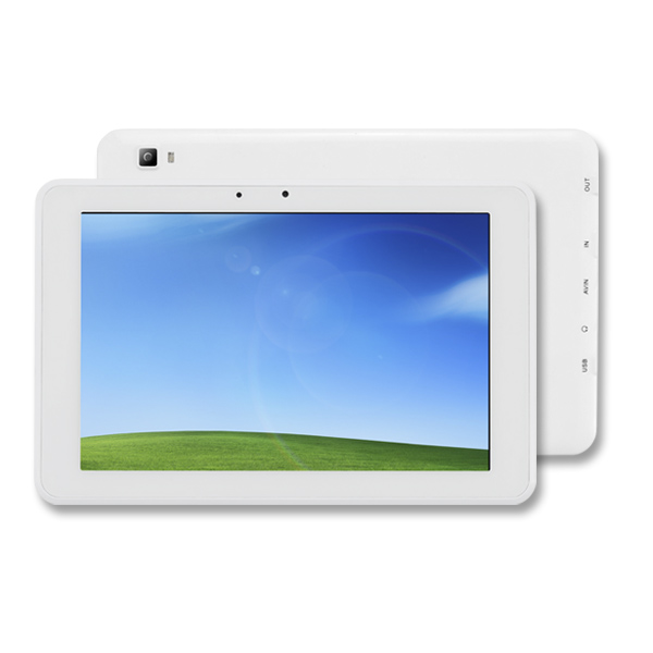 Latest New Portable Android Tablet Manufacturers Taiwan Made In China