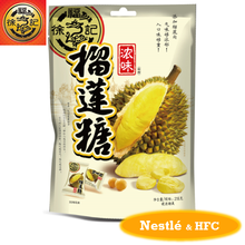 HFC new year package 7114 durian candy