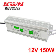 CE Rohs Approval IP 67 Constant Voltage 150w led driver Module with Aluminium Material